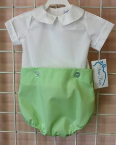 291356  Boy Clothes Baby Clothes Infant Embroidery by ZuliKids, $26.00