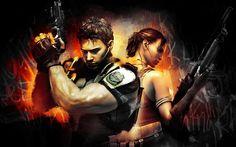 Wallpaper HD Resident Evil 5 #ResidentEvil5 #SurvivalHorror #Zombies #ChrisRedfield #ResidentEvil5HD #ResidentEvil5Remaster Watchdogs 2, Far Cry 4, Resident Evil 5, Playstation, Ps3, Xbox, Instagram Images, Instagram Posts, Sword Art Online