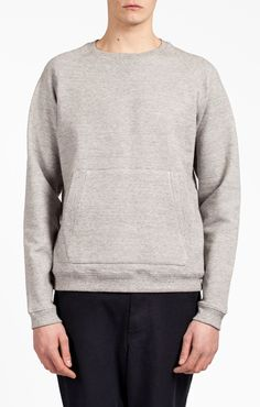 Lifetime Collective / Men's Collection / Sweatshirts / Pressure Quilted