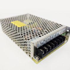 Fuente switching de 12VDC 8A