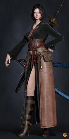 Fantasy Art Women, Dark Fantasy Art, Fantasy Girl, Fantasy Artwork, Fantasy Female Warrior, Warrior Girl, Female Art, Female Character Concept, Fantasy Character Design