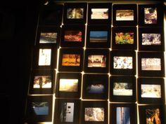 Vintage Lot  of 50 35MM Photo Slides / by vintagepostexchange, $4.00