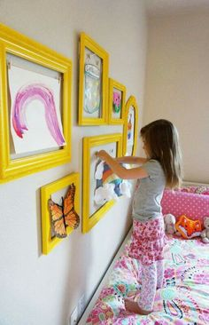 Childs room masterpiece
