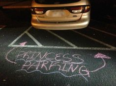 19 Rude and Selfish Parkers Who Pissed Off the Wrong Parking Lots | GOOD