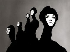 Never see Audrey Hebburn like this before!!! Audrey Hepburn by Richard Avedon