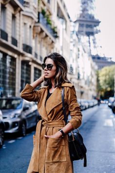 VivaLuxury - Fashion Blog by Annabelle Fleur: CASUAL IN PARIS