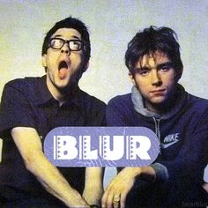 damon albarn, graham coxon....what are u doing, graham?