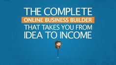 SiteSell delivers everything you need to begin and grow a successful online business, and will show you how to grow as an everyday entrepreneur.