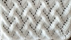 Openwork intersecting roads model Pattern cardigans sweater – The best ideas Baby Knitting Patterns, Knitting Stitches, Knitting Designs, Knitting Yarn, Hand Knitting, Crochet Patterns, Guerilla Knitting, Knit Cardigan Pattern, Model