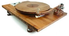 Ikea Plattenspieler - Jochen Soppa High end audio audiophile turntable