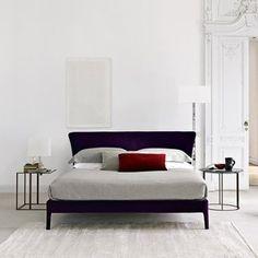 Febo Bed by Maxalto