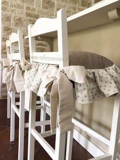 Cuscini per sedie in stile romantico | Holiday gift guide and ...