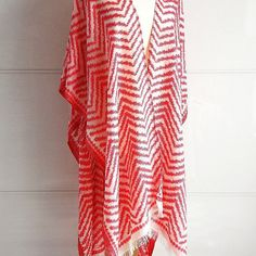 Liven up your #wintersun wardrobe with some boho-chic Malorie wraps in red or black. Not long until the holidays! ---- #ttot #getaway #vacay #wrap #zigzag #pattern #cotton #boho # bobochic #bohoinspo #instaboho # gypsy #beachwear #holidaywardrobe #holidays #foreversummer