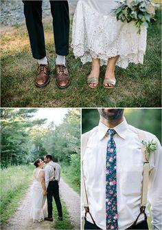 wedding fashion @weddingchicks