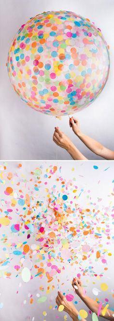 globo confeti                                                                                                                                                      Más