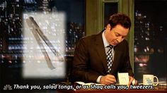 21 Times Jimmy Fallon's Thank You Notes Said Exactly What You Were Thinking Funny Thank You, Funny Love, You Funny, Funny Stuff, Funny Things, Jokes Pics, Short Funny Quotes, Super Funny, Freaking Hilarious