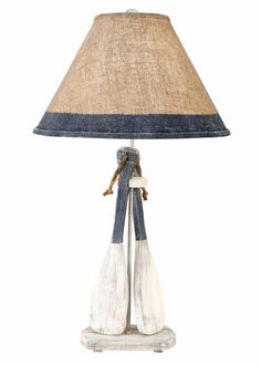 about nautical lamps on pinterest beach lamp lamps and table lamps. Black Bedroom Furniture Sets. Home Design Ideas