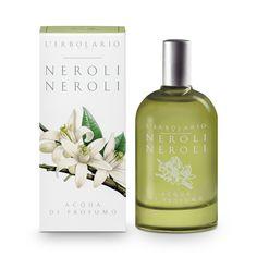 Neroli | Acqua di profumo | L'ERBOLARIO