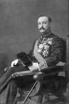 Deutschordensritter Albert Graf Mensdorff-Pouilly-Dietrichstein (+ 15.06.1945)