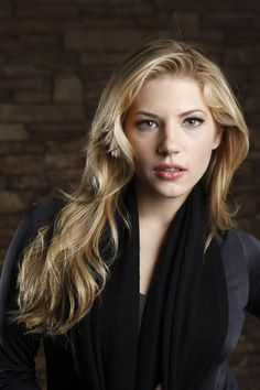 The voters have selected the beautiful  Katheryn Winnick to play the role of Laura in my WIP, Ship of Dreams.