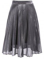 SHARE & Get it FREE   Trendy High Waist Solid Color Pleated Midi Skirt For WomenFor Fashion Lovers only:80,000+ Items • New Arrivals Daily • Affordable Casual to Chic for Every Occasion Join Sammydress: Get YOUR $50 NOW!