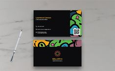 Lawrence Cannon - Business Card Business Card Design, Creative Business, Business Cards, Visiting Card Design, Corporate Identity, Card Templates, Lipsense Business Cards, Card Patterns, Branding