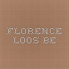 florence-loos.be