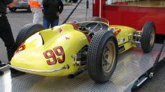 1958 Quinn Epperly Demler Special Indy Carl #99 03