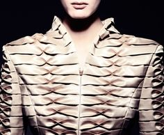 fabric manipulation | Tumblr
