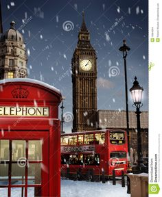 London At Christmas - Download From Over 28 Million High Quality Stock Photos, Images, Vectors. Sign up for FREE today. Image: 16684094