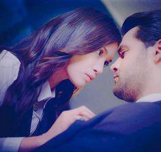 Zehra ve Omer