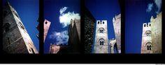 Matrice e Torre campanaria di Erice - © fabiosigns.
