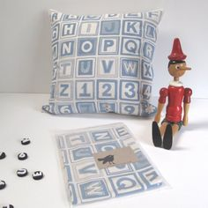 cute cushion for kids bedroom/nursery