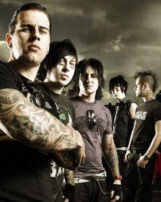 avenged sevenfold | Il nuovo album degli Avenged Sevenfold , dopo essere stato anticipato ...
