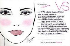 Bridal Makeup Victoria