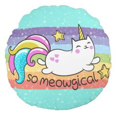 Image result for unicorn throw pillow