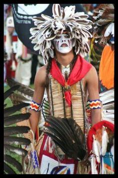 Native America album