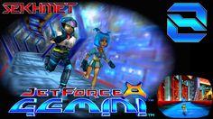 Rare Replays | Jet Force Gemini (#8) Sekhmet