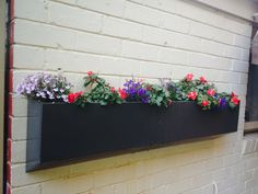 Keystone Gardens offers top quality Self Watering Window Boxes in Australia.