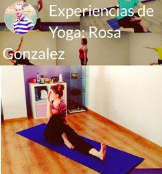 Nos cuenta Rosa su experiencia de Yoga: directa, profunda, sencilla. https://callateyhazyoga.com/blog/experiencias-yoga-rosa/ #yoga #asanas #yogaencasa #callateyhazyoga #meditacion