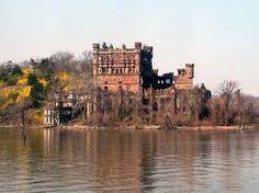 Bannerman's Castle – New York State