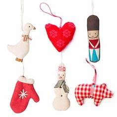 Image result for danish christmas crafts