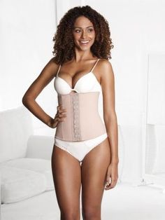 fe81d8a3132d1 Interested in waist training  I tried this Squeem
