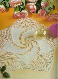 Decorative Crochet37 - souher - Picasa Albums Web
