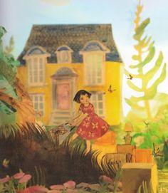 Elly McKay - de Vlindertuin uitgeverij Christofoor