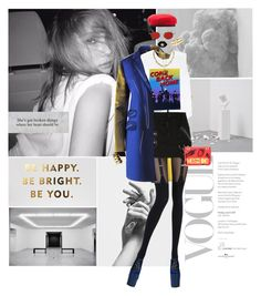 A fashion look created by Hades featuring . Browse and shop related looks. Photo Editing, Dsquared2, Cartier, Moschino, Chanel, Polyvore, Skirt, Fashion, Moda