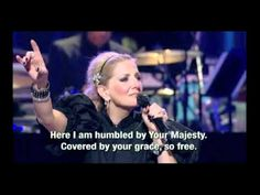 """Here is Cindy Cruse Ratcliff singing """"Majesty"""" during a live Sunday, November 2010 worship service at Lakewood Church. Be blessed as you watch and if you. Worship Songs, Praise And Worship, Psalm 145, Psalms, Move Song, Jesus Videos, Lakewood Church, Music Articles, 2 Thessalonians"""