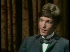 "Watch Richard Chamberlain's brilliant portrayal of Henry James's novel ""The Portrait of a Lady""!"