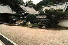 Gardens of the 17th Century(2) Edo garden