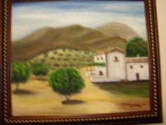 Cortijo de Granada!